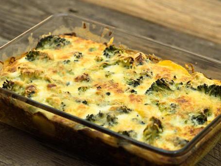 brokkoli kartoffel auflauf ohne vorkochen