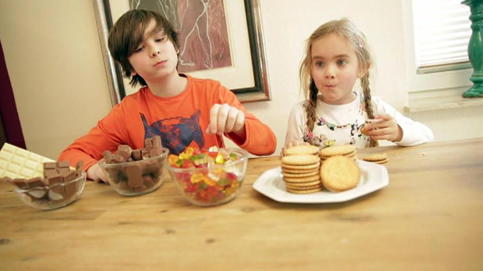 Fördert Zucker Hyperaktivität bei Kindern?