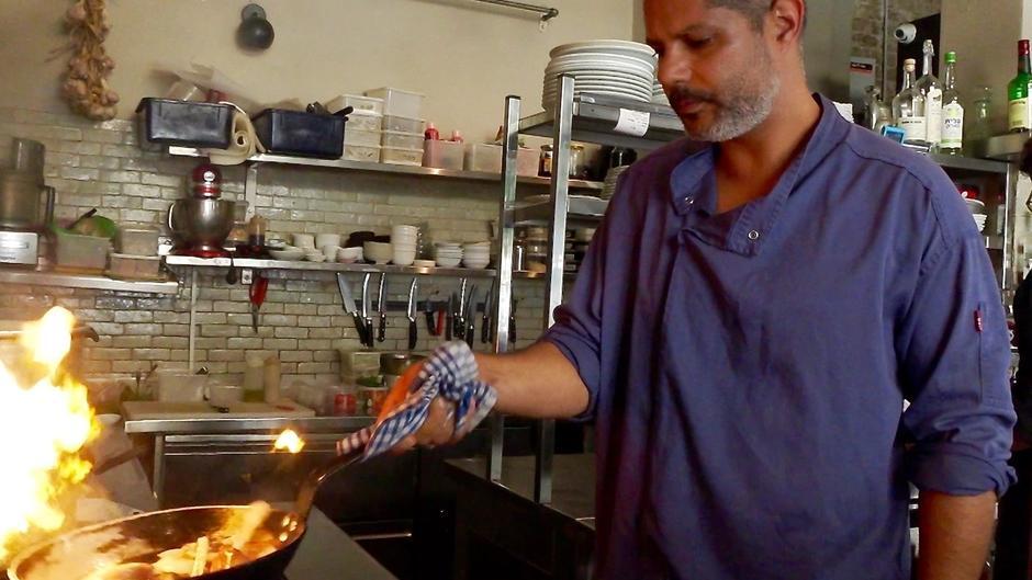 Multi Kulti: Schwedisch Irakische Küche ...