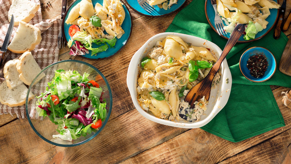 Tolle Salate zum Grillen: Selbst gemacht oder gekauft