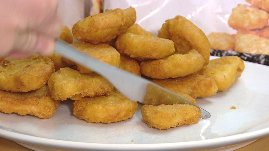 Chicken Nuggets: 'Öko-Test' ist gar nicht begeistert