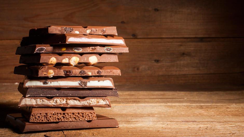 Aus diesem Grund solltest du jeden Tag Schokolade essen
