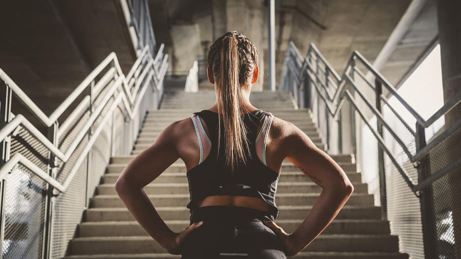 Die 6 besten Lebensmittel, um Muskeln aufzubauen
