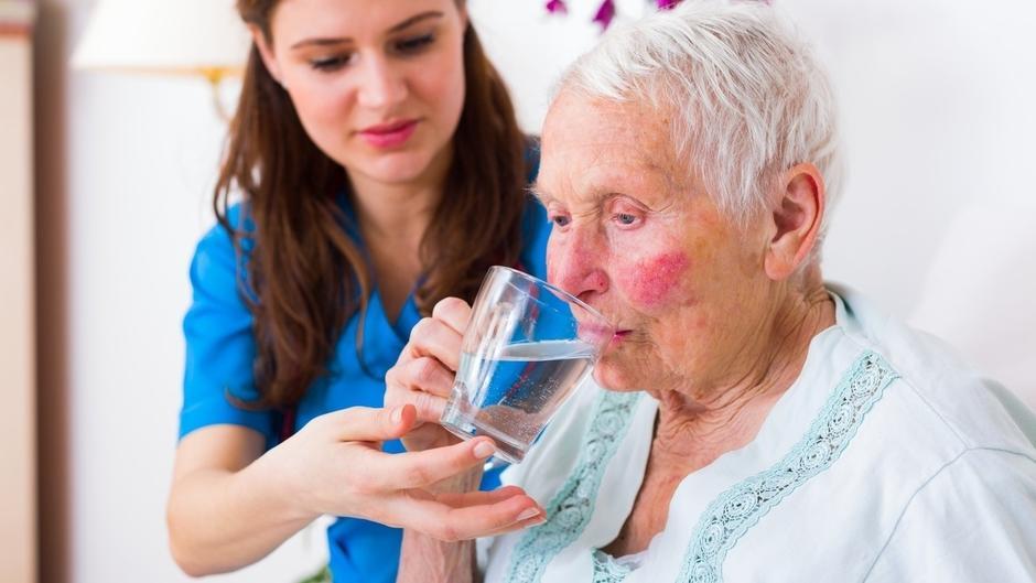 Spezielles Getränk soll Alzheimer stoppen!