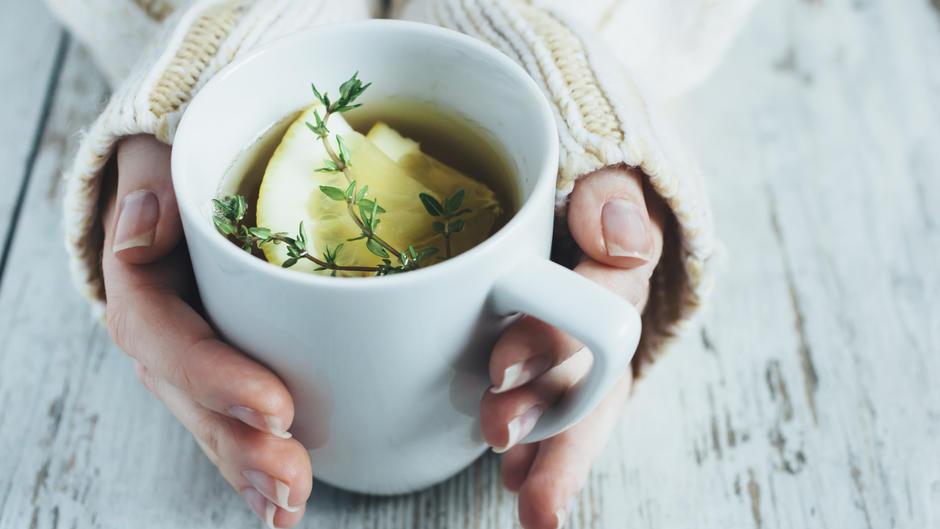 Welche Teesorten können wir unbedenklich trinken?