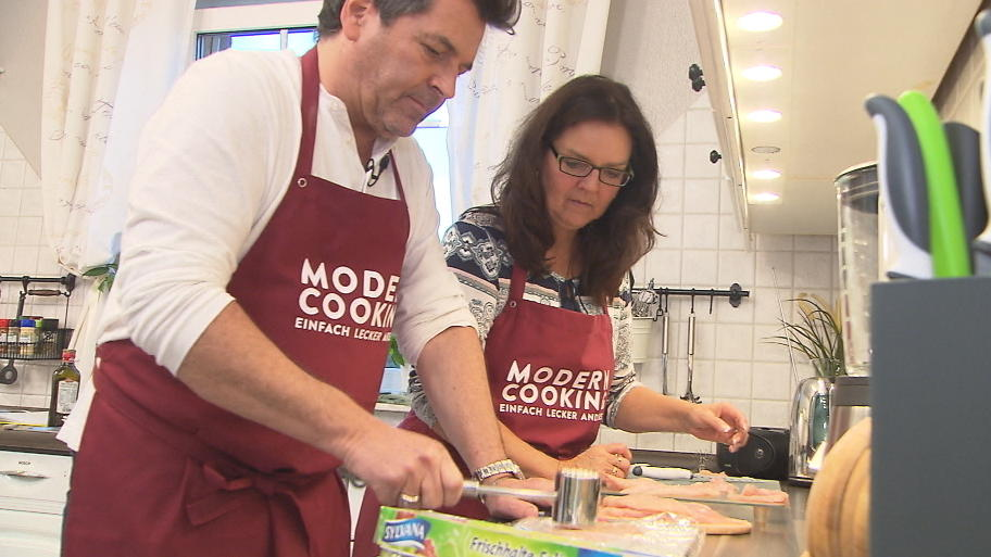 'Modern Cooking' mit Thomas Anders