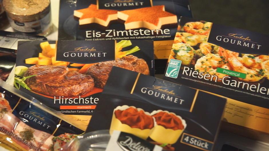 Wie gut sind Gourmet-Produkte vom Discounter?