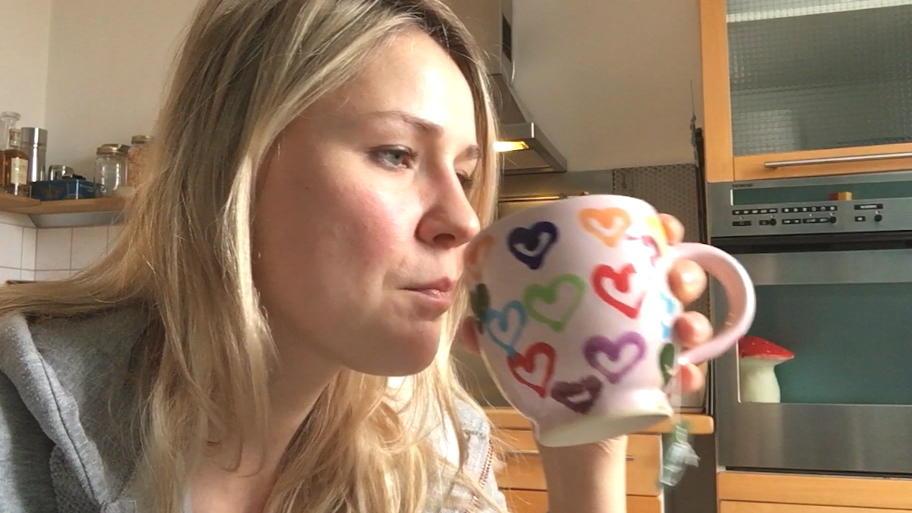 10 Tassen Kaffee am Tag