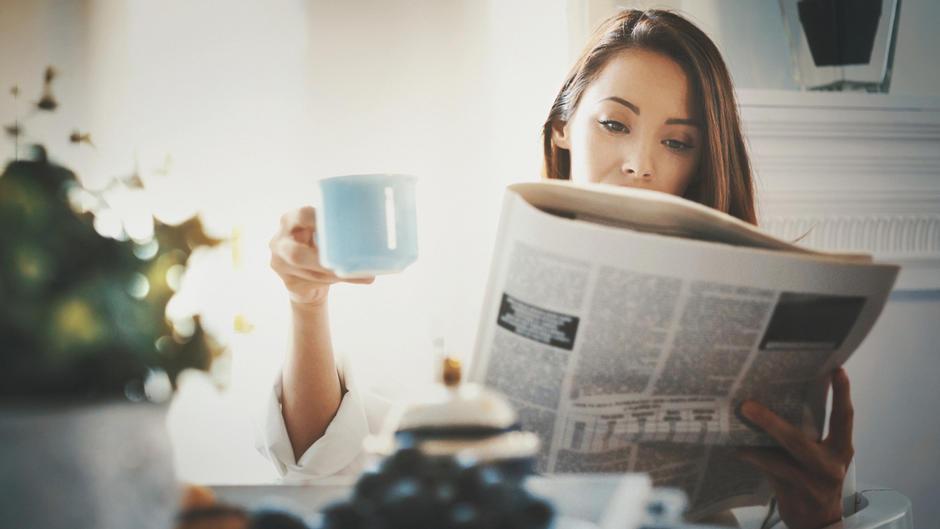 Experten warnen: Kaffee nicht auf leeren Magen trinken