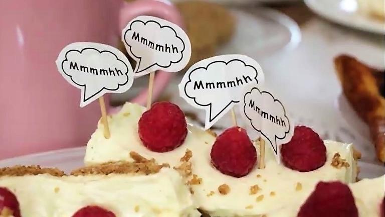Leckere Kuchen Blitzrezepte Zum Nachbacken Kochbar De