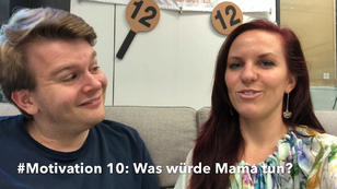 #Motivation 10: Was würde Mama tun?