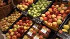 Diese Lebensmittel helfen gegen starkes Schwitzen