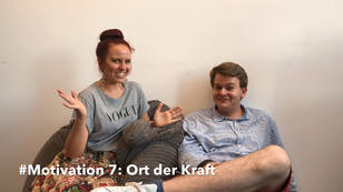 #Motivation 7: Ort der Kraft