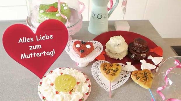 10 Herzkuchen Rezepte Kochbar De