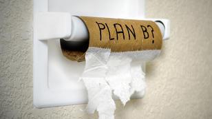Das Ist Die Alternative Zu Toilettenpapier!