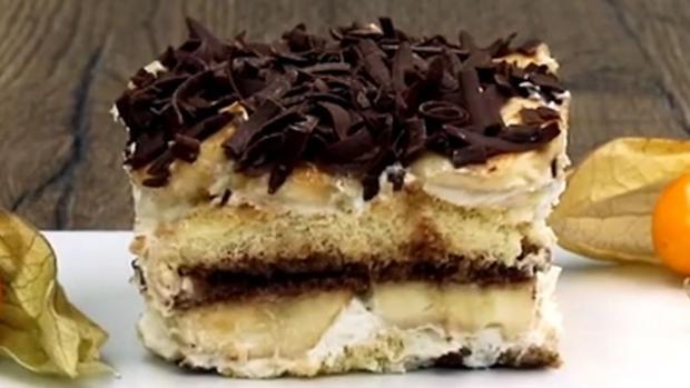 18 Schokoladen Tiramisu Rezepte Kochbarde