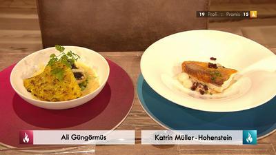 Rezept: Waller mit dicken Bohnen (Katrin Müller-Hohenstein)