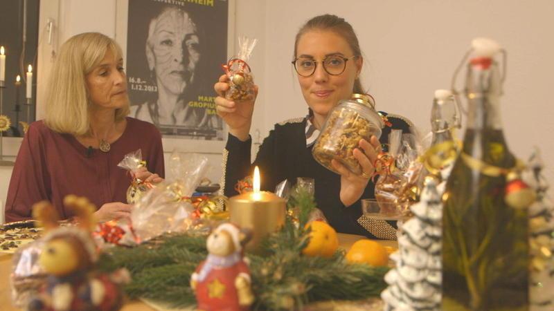 Leckere Weihnachtsgeschenke.Geschenke Aus Der Küche Einfach Und Lecker