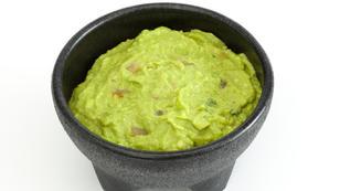 #Ernährung Rezept 3: Guacamole