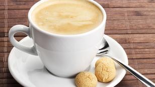 Zwei bis fünf Tassen Kaffee pro Tag sind optimal