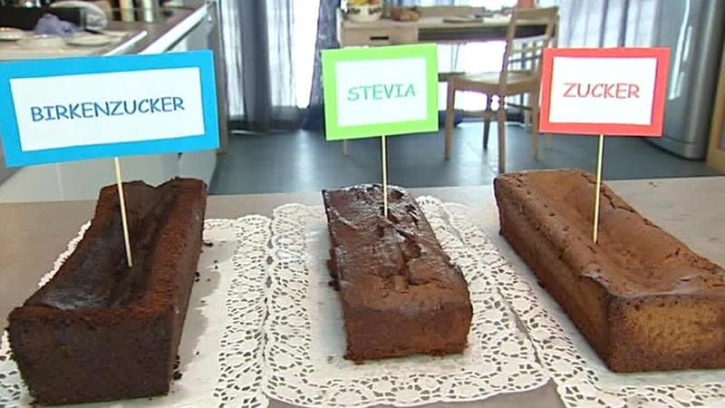 backen ohne zucker wie schmecken kuchen mit stevia und birkenzucker. Black Bedroom Furniture Sets. Home Design Ideas