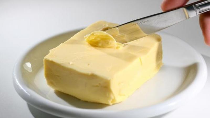 Butter Oder Margarine Welches Streichfett Ist Gesünder Kochbarde