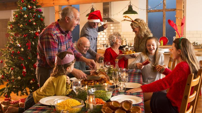 Aldi Weihnachtsessen.Weihnachtsessen Vom Discounter Gut Und Günstig