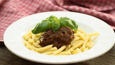 Rezept: Italienische Tomatensauce