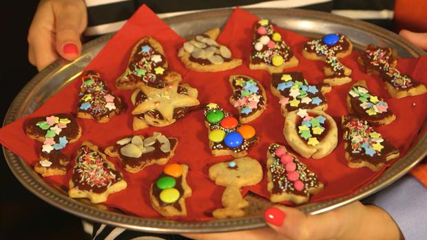 34 Einfache Kekse Rezepte Kochbarde