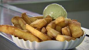 'Ice'n'Fries': Wird das der Food-Trend des Sommers?