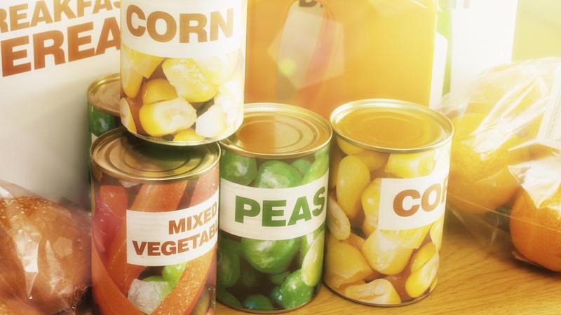 Kühlschrank Aufbewahrung : Niemals dosenreste im kühlschrank aufbewahren kochbar