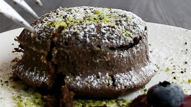 10 Schoko Napfkuchen Rezepte Kochbarde