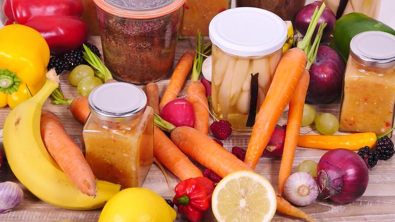 Einkochen Diese Tipps Sollten Sie Beachten Kochbarde
