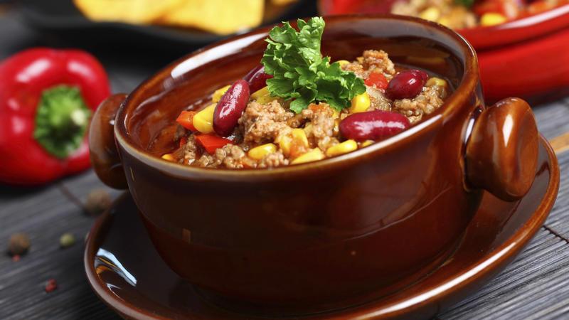 Chili Con Carne Rezept Mit Video Kochbarde