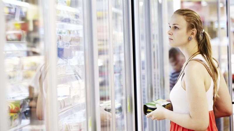 Kühlschrank Ins Auto Legen : Kühlschrank enteisen abtauen