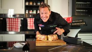 """""""Best of...!""""-Food-Hack: Pastakuchen-Rezept"""