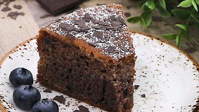 Rezept: einfacher schneller Kuchen wenn die Gäste kommen