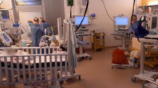 Pflegenotstand fordert Kinderleben