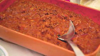 Rezept: Chili con Carne mit Bier und Schokolade