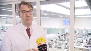 Experte Dr. Zinn plädiert für Wiederöffnung der Kitas