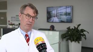 Dr. Zinns Prognose über die Dauer der Pandemie