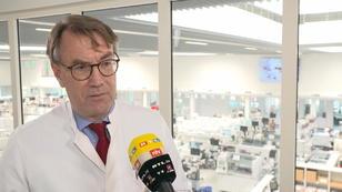 Dr. Zinn über Hautschäden durch Corona
