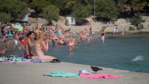 Kroatien: Reisewarnung vermiest die Laune