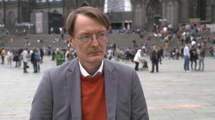Lauterbach reagiert auf Äußerungen seiner Ex-Frau