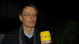 Lauterbach prophezeit EM-Absage