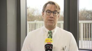 Dr. Zinn schätzt ein: Wie gefährlich ist die neue Mutation?