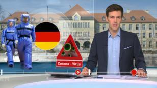 Ein Jahr Corona in Deutschland: Die Chronik