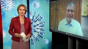 Corona Talk mit Prof. Timo Ulrichs